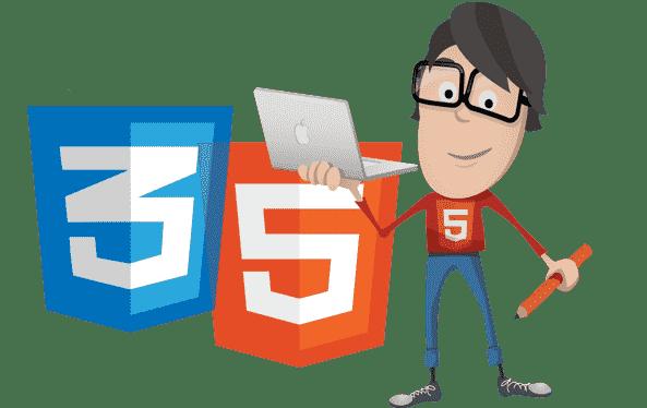مراحل یادگیری طراحی سایت