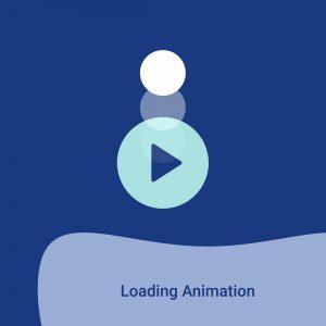 طراحی لودینگ سایت زیبا بدون پلاگین با استفاده از جاوااسکریپت و سی اس اس انیمیشن
